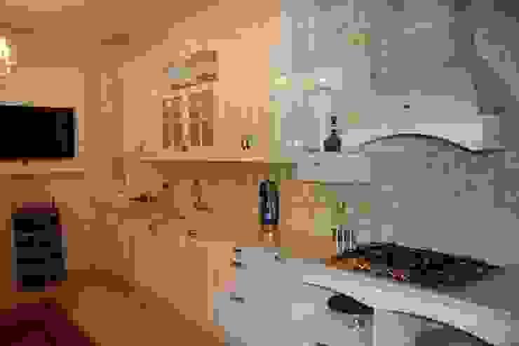 AYAYAPITASARIM KitchenCabinets & shelves