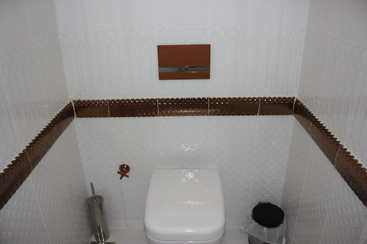 AYAYAPITASARIM BathroomToilets
