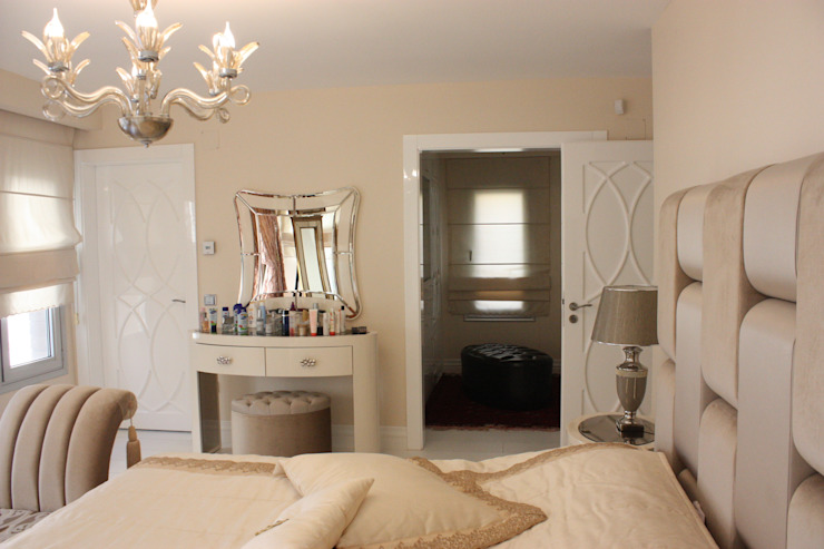 AYAYAPITASARIM BedroomWardrobes & closets