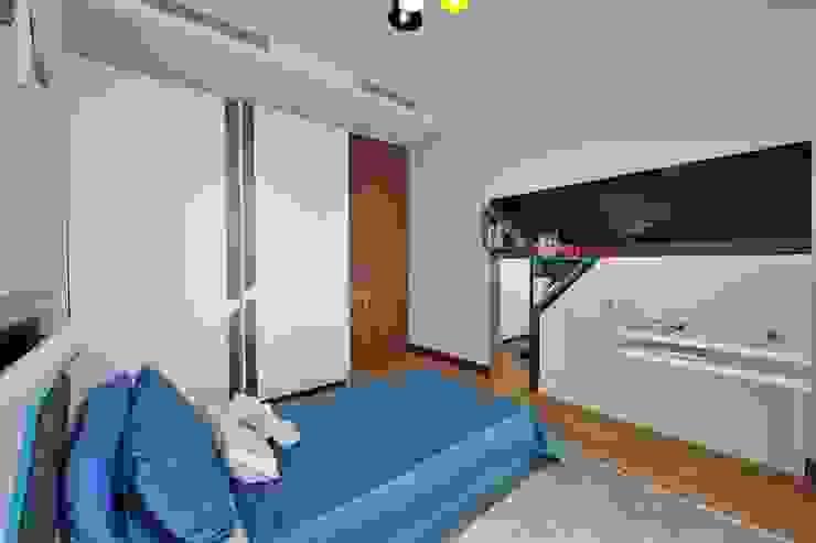 THEATRON Modern Çocuk Odası Voltaj Tasarım Modern