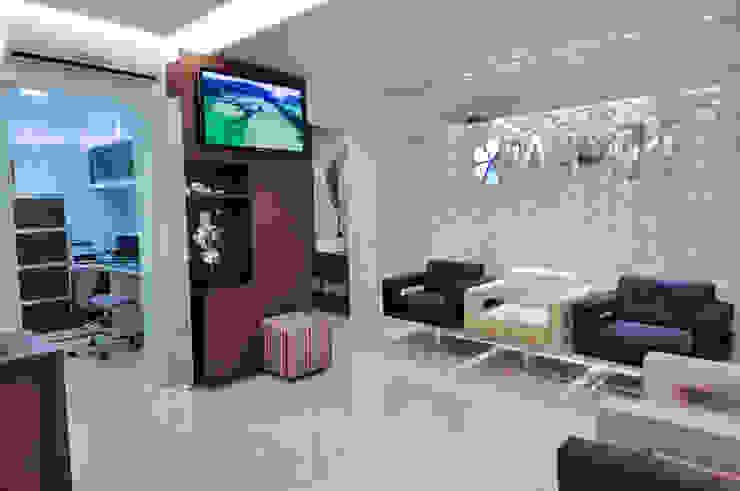 Veridiana Negri Arquitetura Clinics