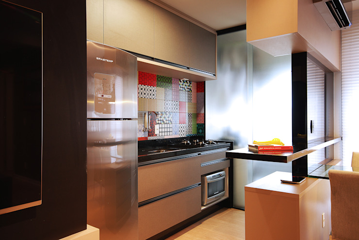 Modern Kitchen by Neoarch Modern