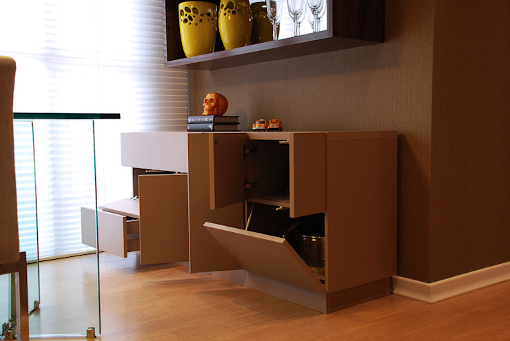 Neoarch Dining roomDressers & sideboards