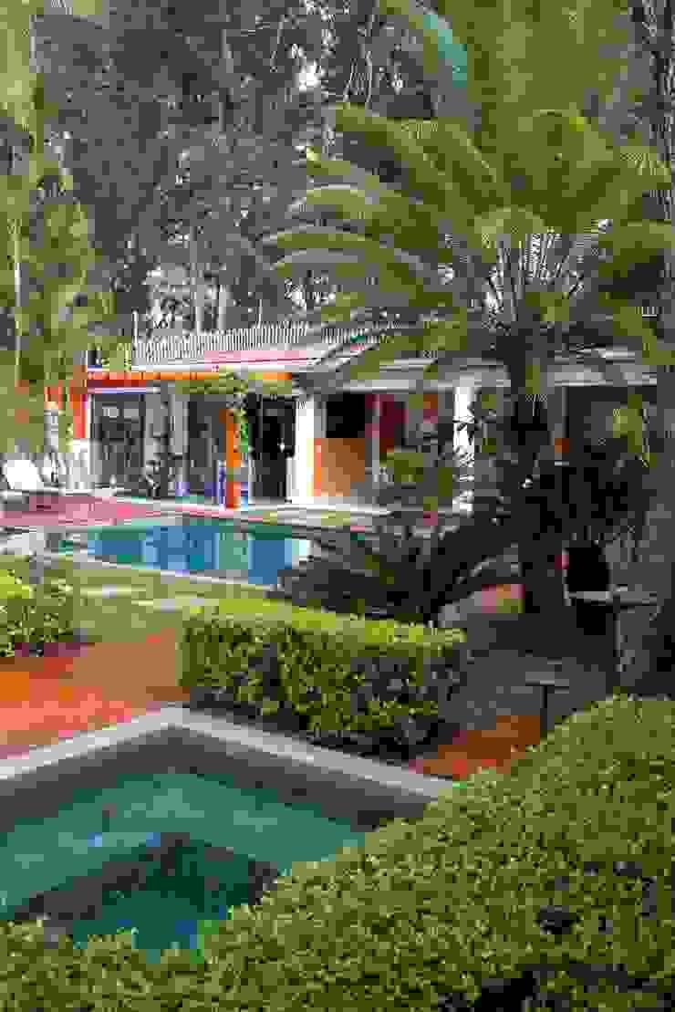 by MeyerCortez arquitetura & design Modern