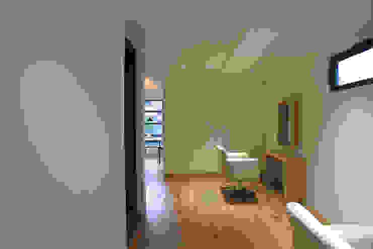 cut room 白坂 悟デザイン事務所 北欧風商業空間