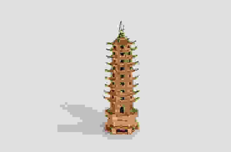 Pagoda - Büyük Esra Koyuncu Feng Shui Danışmanlığı Asyatik