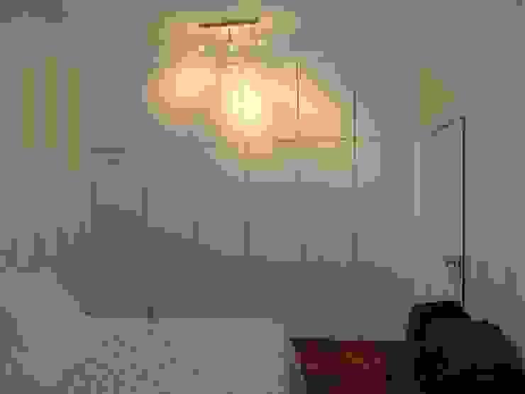Armario empotrado Dormitorios de estilo minimalista de MUEBLES DE LA GRANJA Minimalista