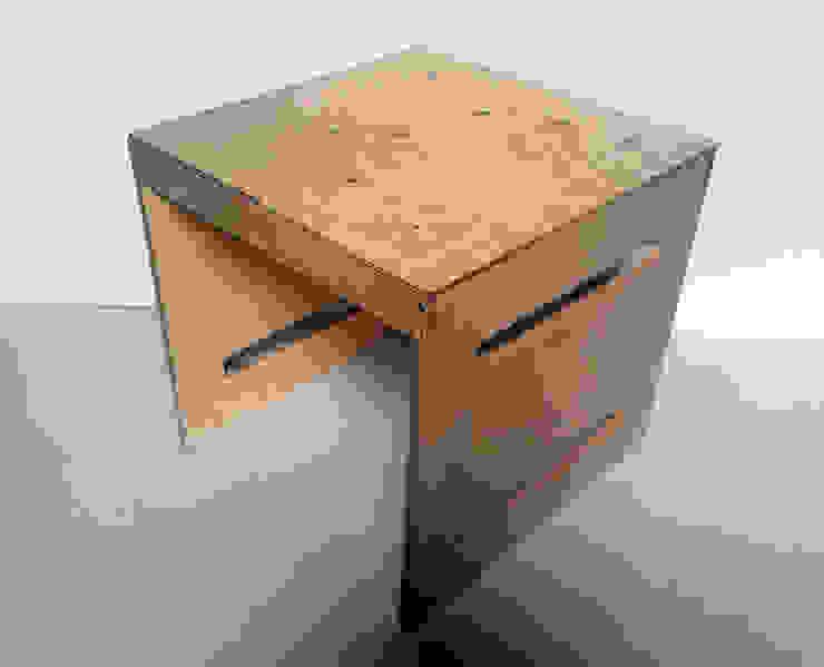LISBOA A1: modern  by ANDRE VENTURA DESIGNER, Modern
