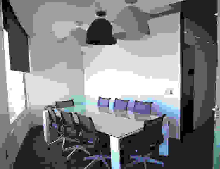 OFICINA GB de citylab Laboratorio de Arquitectura Moderno
