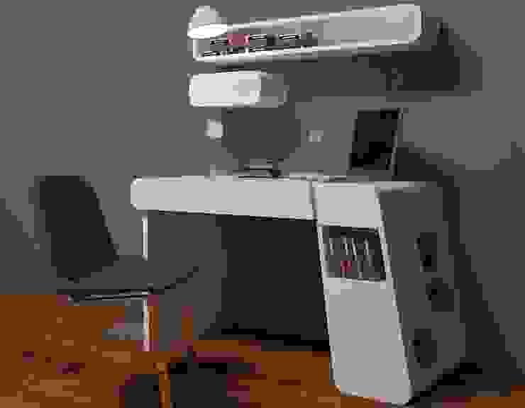 modern  by İki İç Mimar, Modern