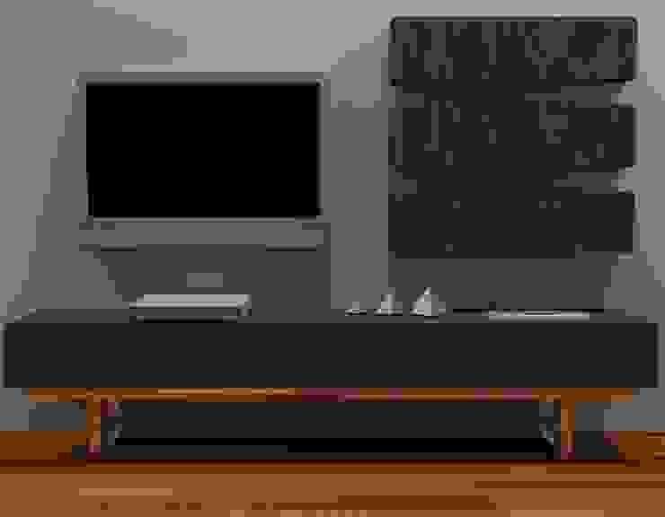 İki İç Mimar – MOBİLYA TASARIMI: minimalist tarz , Minimalist