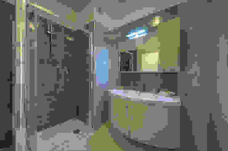 Bagno di Lella Badano Homestager Moderno