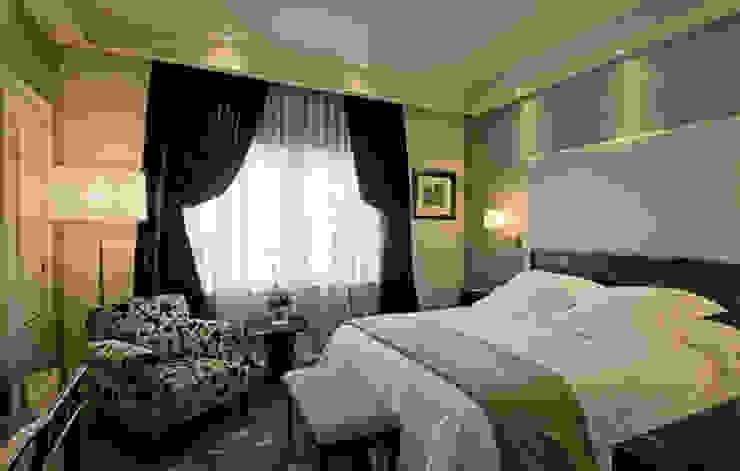 Suite Hoteles de estilo clásico de DyD Interiorismo - Chelo Alcañíz Clásico