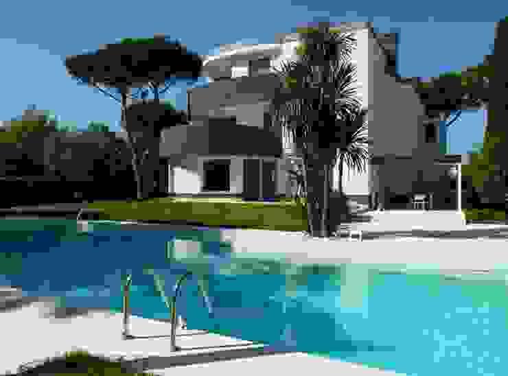 C.A.T di Bertozzi & C s.n.c خانه ها