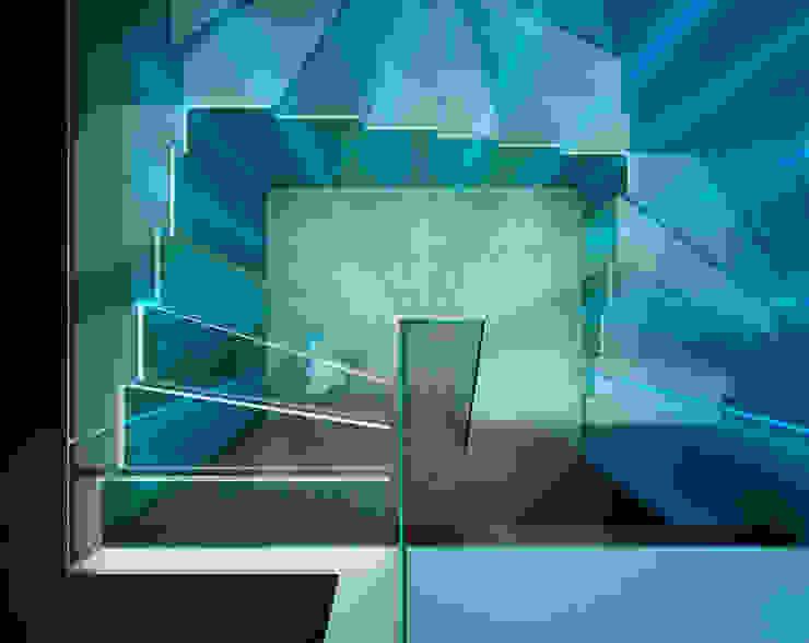 de estilo  por Siller Treppen/Stairs/Scale, Moderno