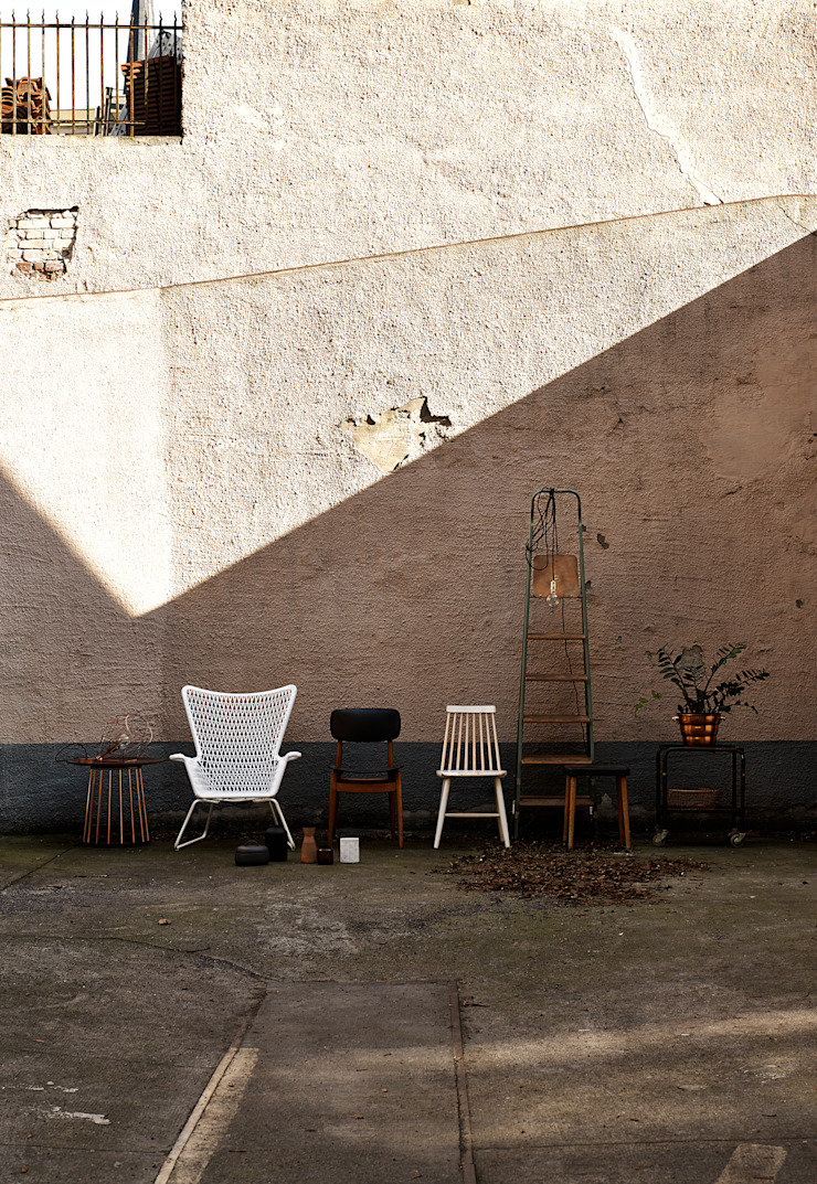 Moodyard Scandinavian style offices & stores