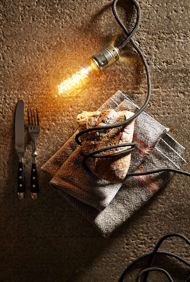 Moodyard Gastronomia in stile industrial
