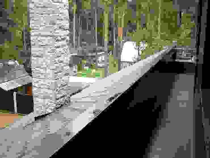 Дом в Мамонтовке от М2Студия