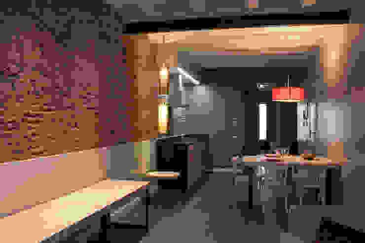 Apartamentos turisticos en Barcelona Hoteles de estilo industrial de Lavolta Industrial