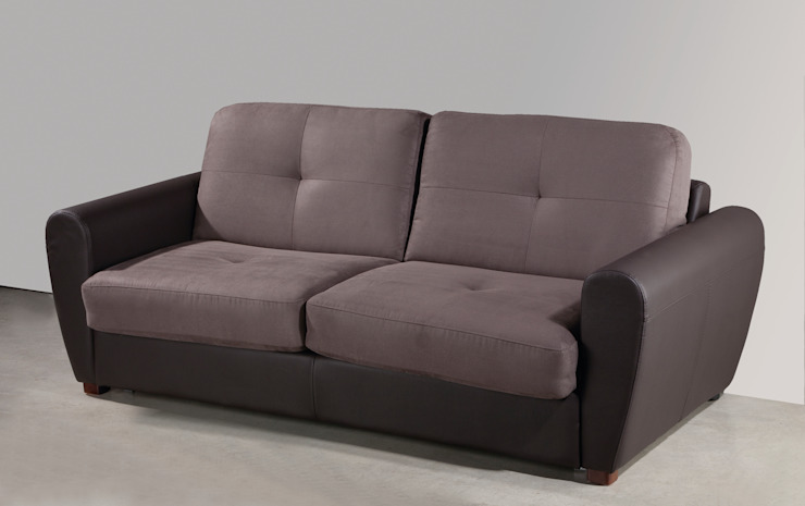 Gamamobel Sofa-Bed: Club de Gamamobel Spain Moderno