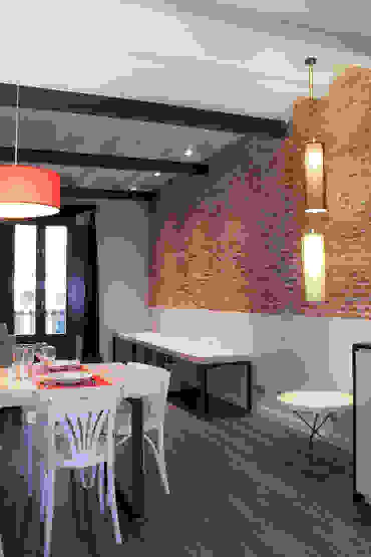 Apartamentos turisticos en Barcelona Hoteles de estilo mediterráneo de Lavolta Mediterráneo