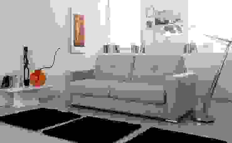 Gamamobel Sofa-Bed: Sleep 2 de Gamamobel Spain Minimalista
