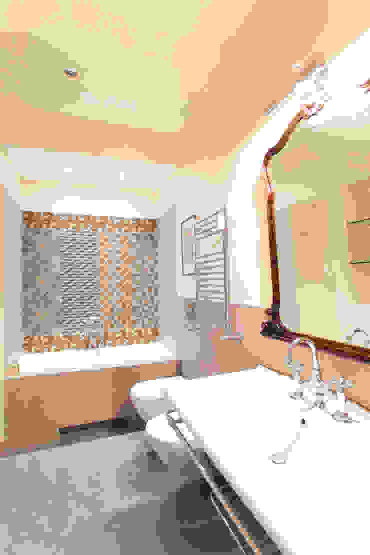 DFG Architetti Associati Modern Bathroom