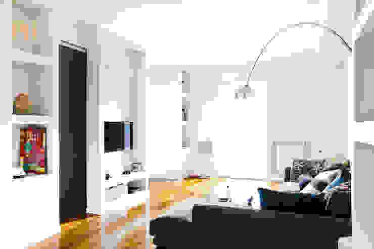 DFG Architetti Associati Livings modernos: Ideas, imágenes y decoración