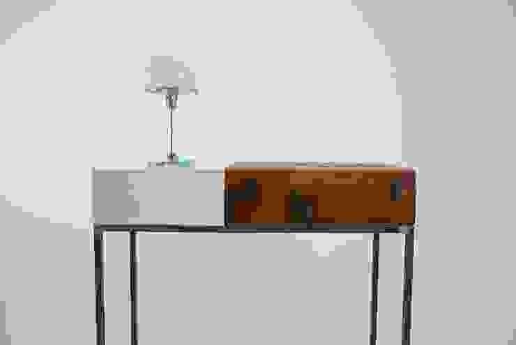 Vintage Möbel im neuformat Design von neuformat möbeldesign Rustikal