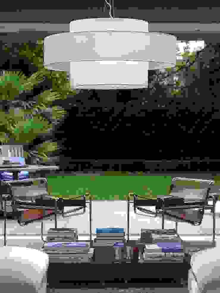 Large Luna Pendant - Various Colours: modern  by Luku Home, Modern