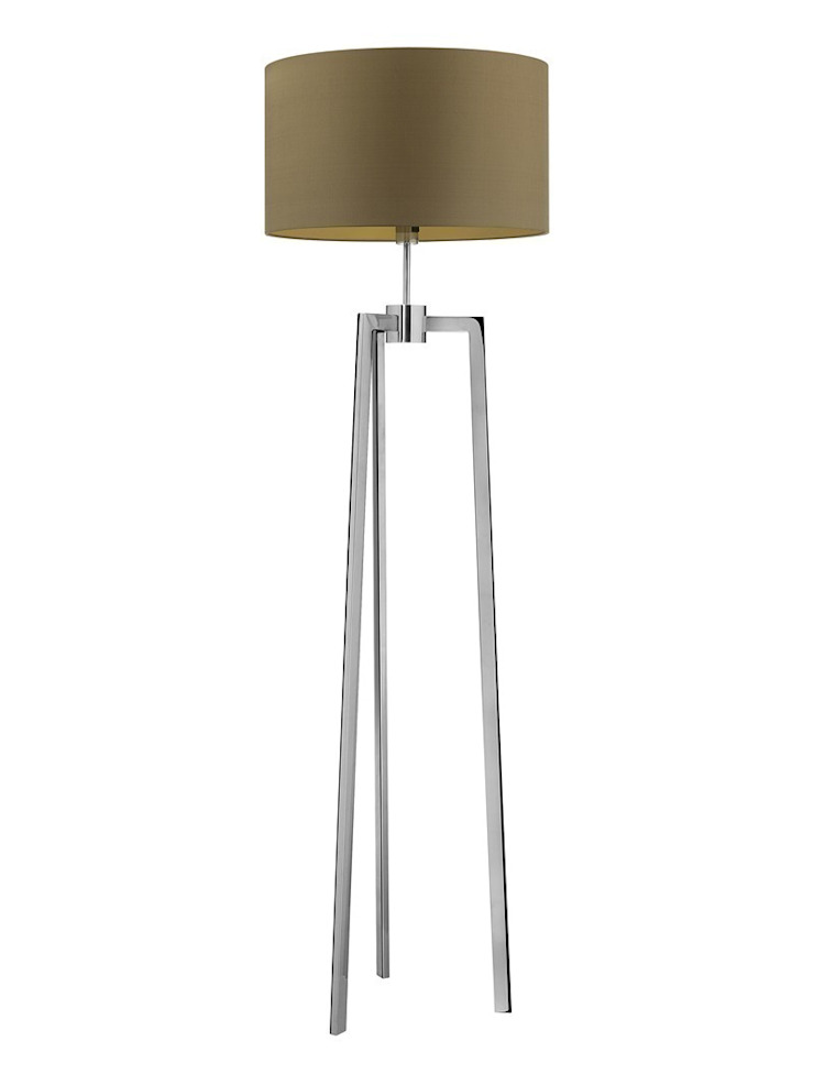 Trianon Floor Lamp: modern  by Luku Home, Modern