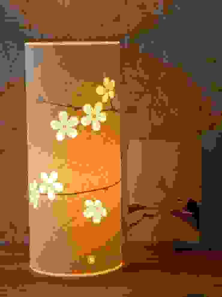 http://www.lukuhome.com/lighting/table-lamps/paris-antique-table-lamp-smoke.html: modern  by Luku Home, Modern
