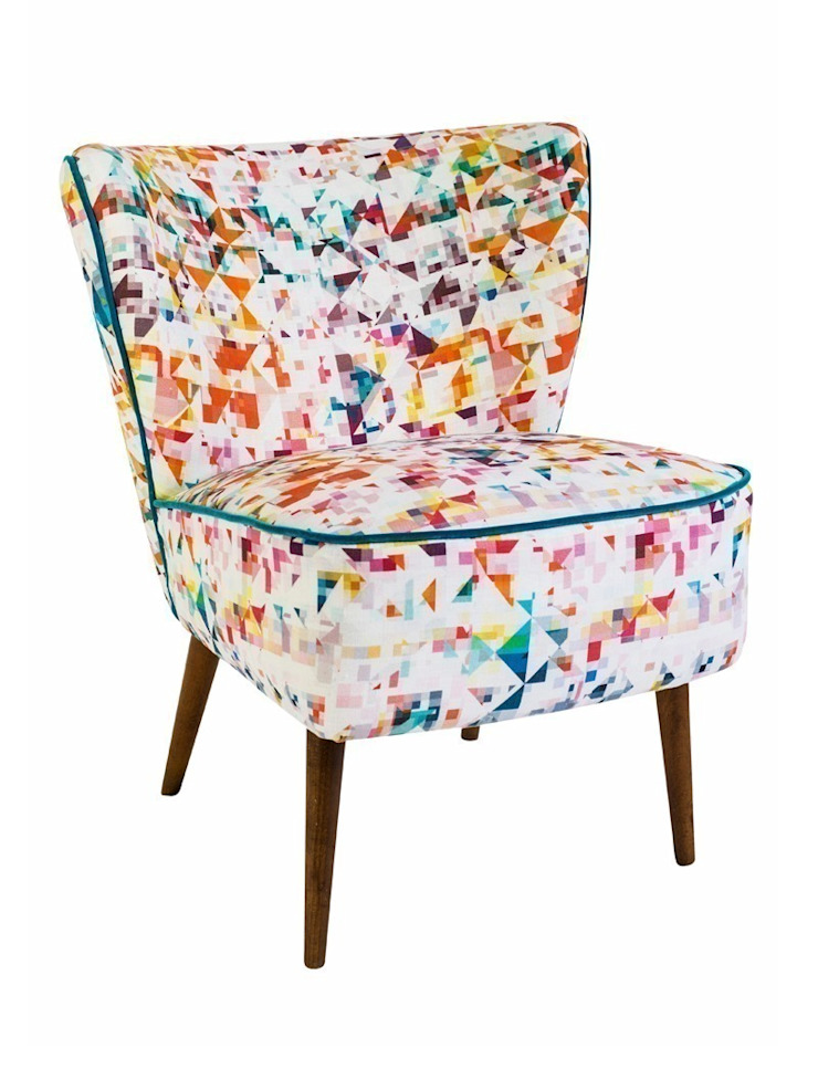 Flocktail Chair - Northmore Minor: eclectic  by Luku Home, Eclectic