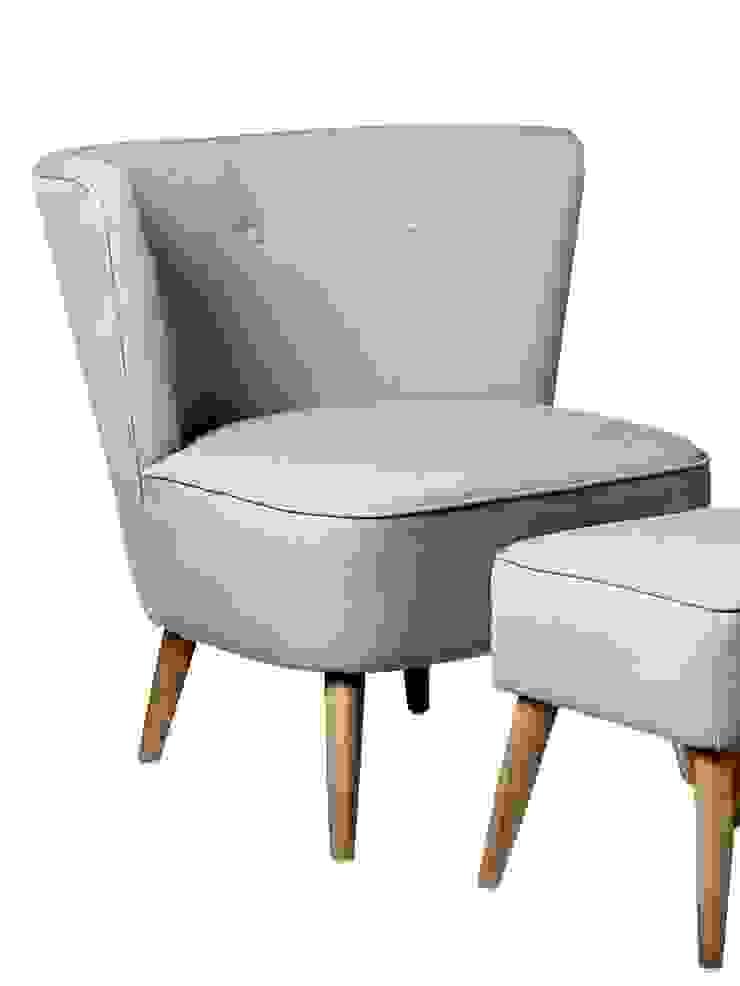 Felix Chair: modern  by Luku Home, Modern