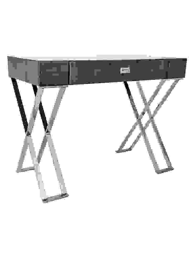 Shagreen Dressing Table: modern  by Luku Home, Modern