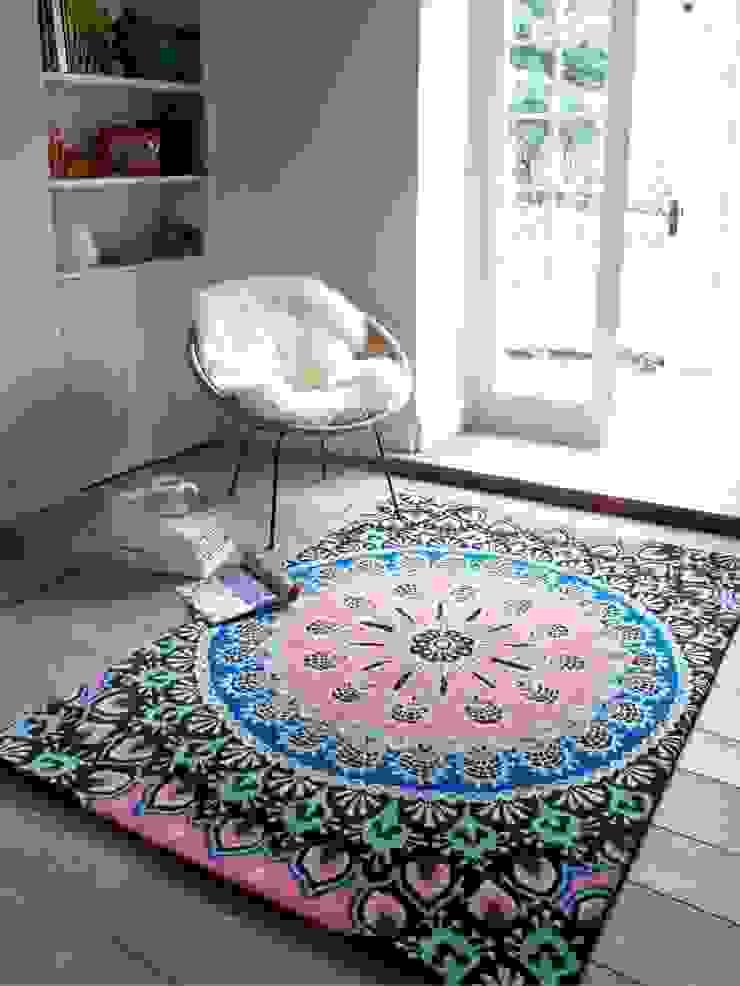 Bloomsbury Rug Luku Home Eklektik