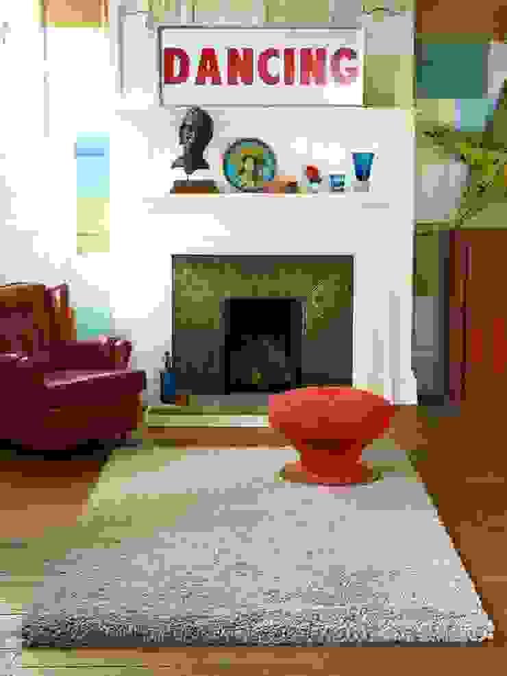 Luku Home: modern tarz , Modern