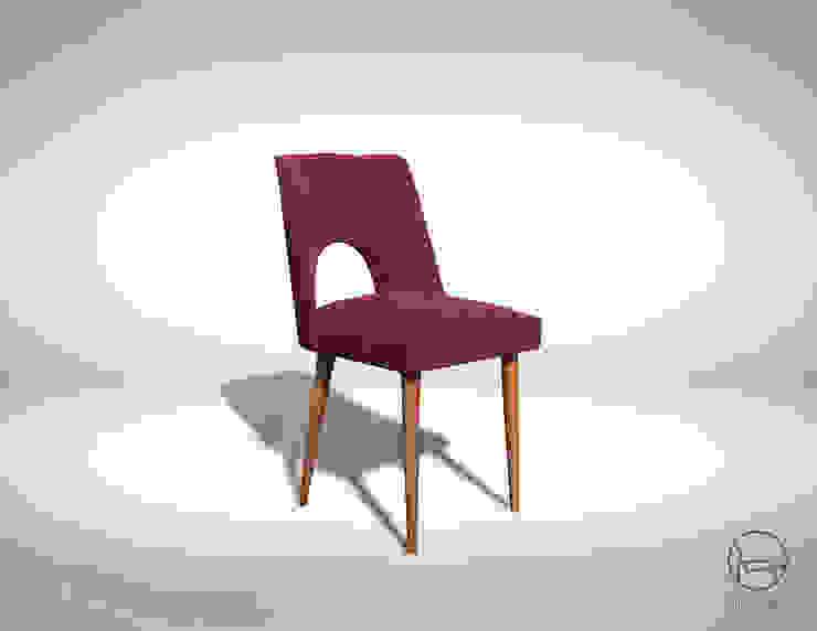 Krzesło Marsalala – lata 60-te. od homify Klasyczny