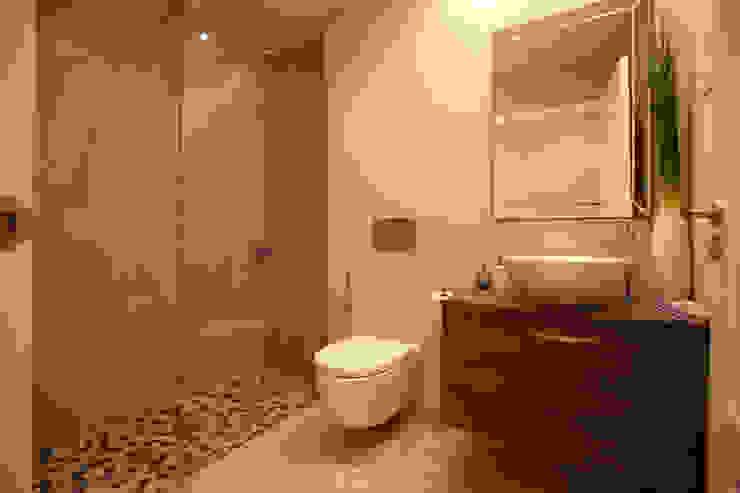 hormak Moderne Badezimmer