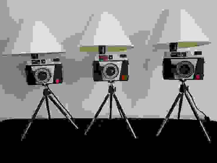 FotoLampka ami od RefreszDizajn Minimalistyczny