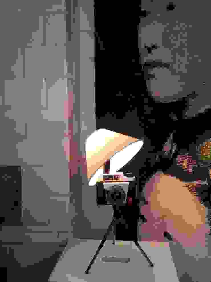FotoLampka ami od RefreszDizajn Eklektyczny