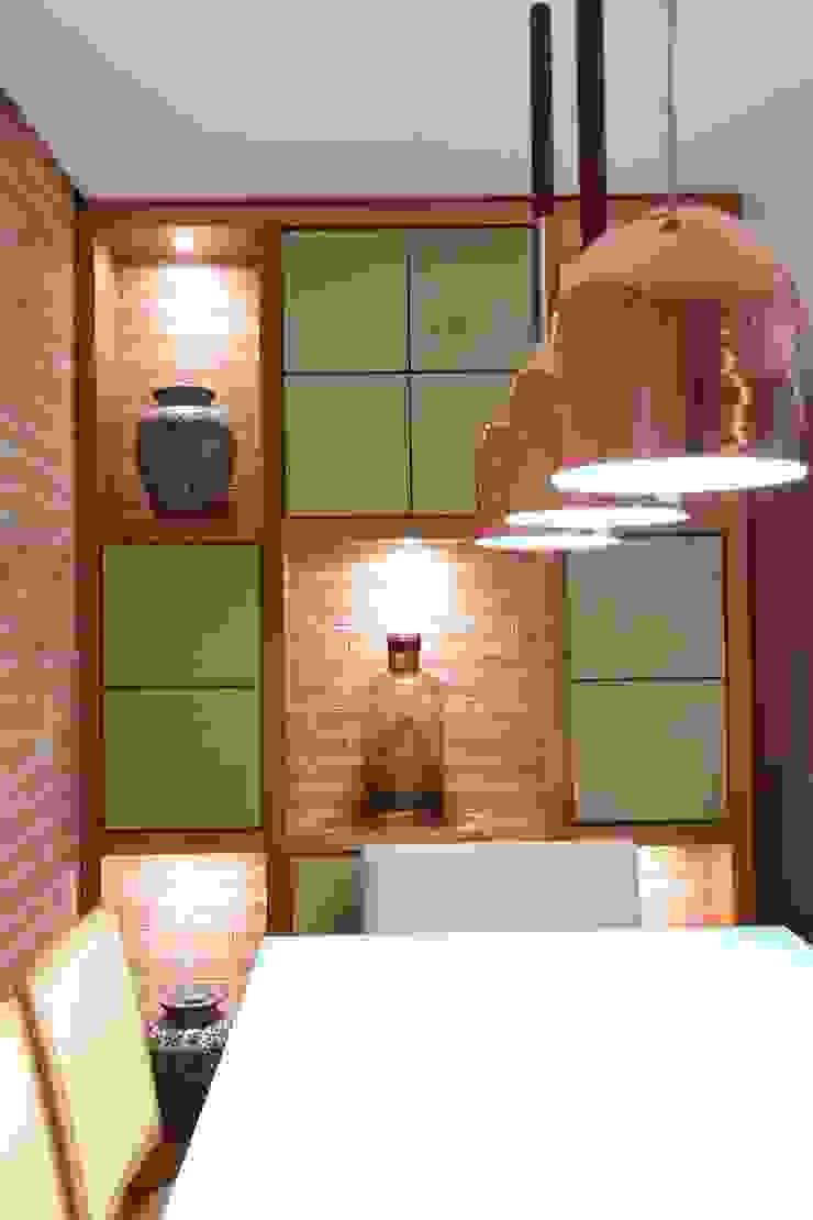 โดย MeyerCortez arquitetura & design โมเดิร์น