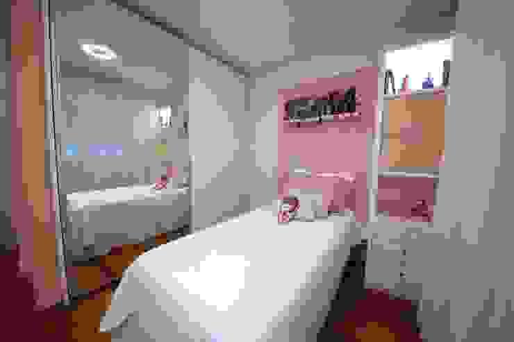 Cuartos infantiles de estilo  por MeyerCortez arquitetura & design