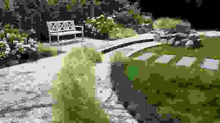 Sylter Garten SUD[D]EN Gärten und Landschaften Moderner Garten