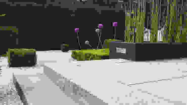 Moderne tuinen van SUD[D]EN Gärten und Landschaften Modern
