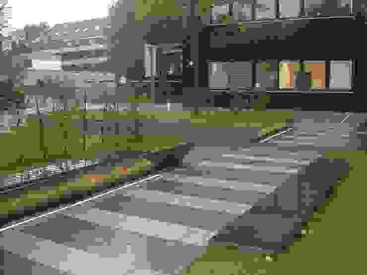 SUD[D]EN Gärten und Landschaften Modern style gardens