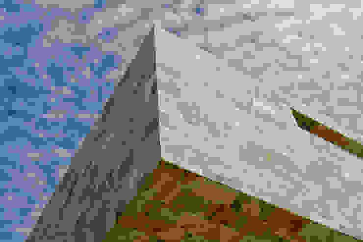 Pietre di Rapolano Escolas modernas Pedra Cinzento