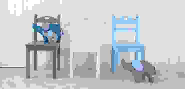 annette frank gmbh Chambre d'enfantsBureaux & chaises