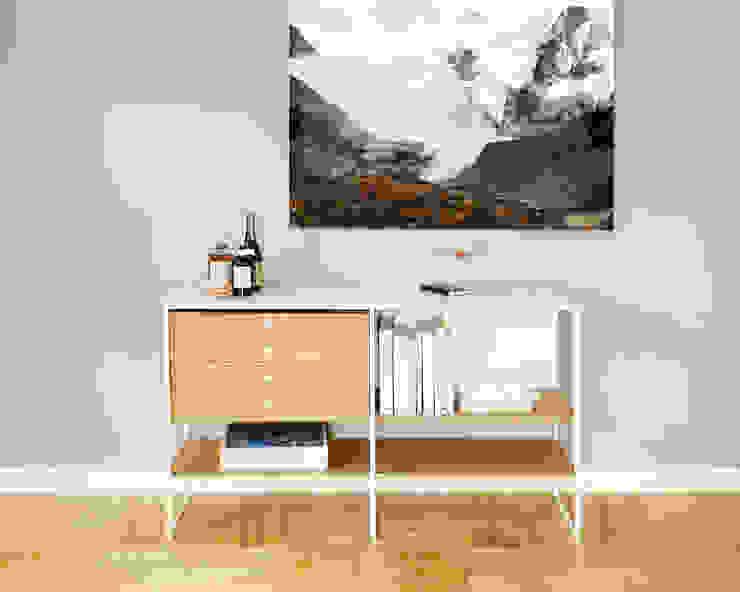 600 Credenza: modern  door Modiste Furniture, Modern