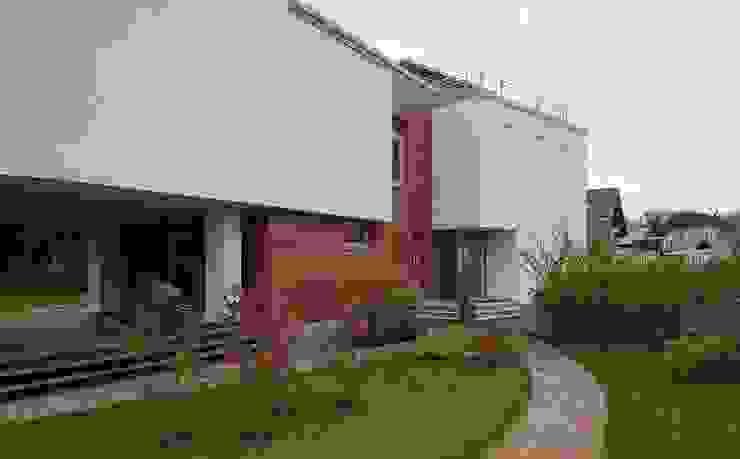 S-HOUSE : Дома в . Автор – NefaProject,